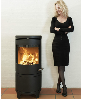 Contemporary Wood Burning Stoves – Modern Wood Burning Stoves